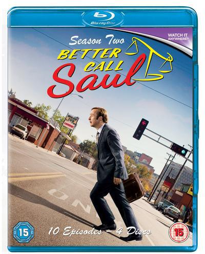 Better Call Saul: Season 2 - Vince Gilligan