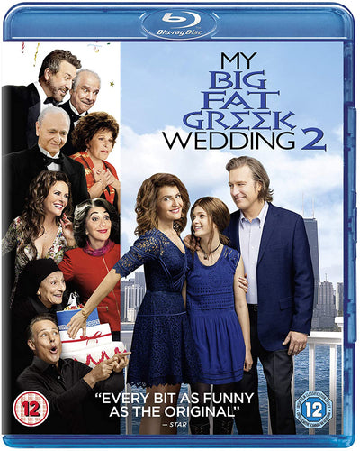 My Big Fat Greek Wedding 2 - Kirk Jones