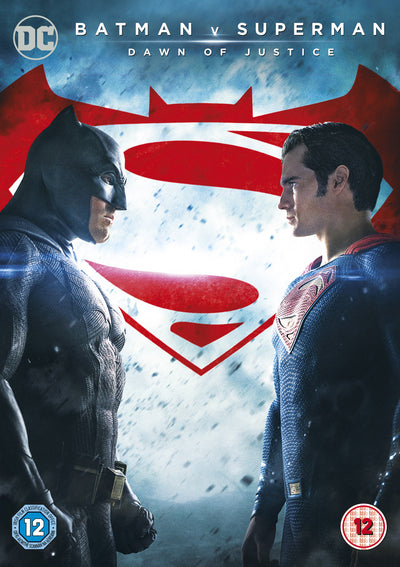 Batman V Superman - Dawn of Justice - Zack Snyder