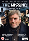 The Missing: Series 1 & 2 - Tom Shankland [DVD]