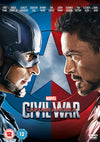 Captain America: Civil War - Anthony Russo [DVD]