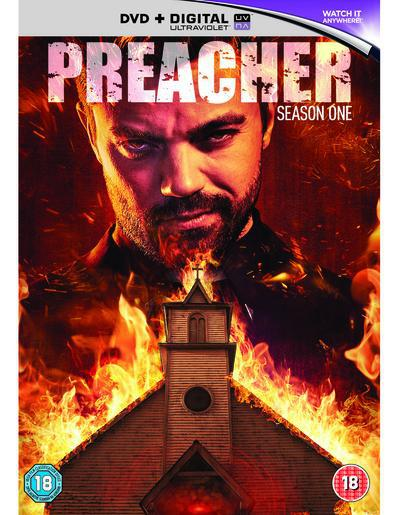 Preacher: Season 1 - Garth Ennis