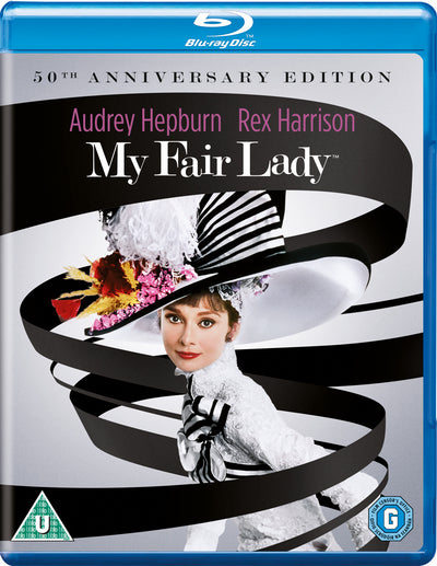 My Fair Lady - George Cukor [BLU-RAY]
