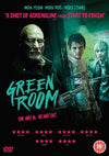 Green Room - Jeremy Saulnier [DVD]