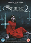 The Conjuring 2 - The Enfield Case - James Wan