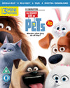 The Secret Life of Pets - Chris Renaud