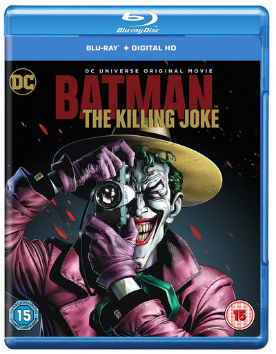 Batman: The Killing Joke - Sam Liu