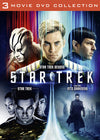 Star Trek/Star Trek Into Darkness/Star Trek Beyond - Justin Lin [DVD]