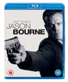 Jason Bourne - Paul Greengrass [BLU-RAY]