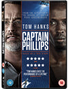 Captain Phillips - Paul Greengrass [DVD]