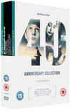 Artificial Eye 40th Anniversary Collection: Volume 4 - Krzysztof Kieslowski [DVD]