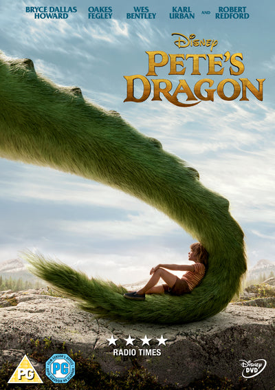 Pete's Dragon - David Lowery [DVD]