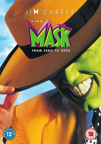 The Mask - Chuck Russell [DVD]