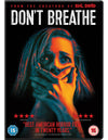 Don't Breathe - Fede Alvarez [DVD]