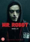 Mr. Robot: Season 2 - Sam Esmail [DVD]