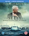 Sully - Miracle On the Hudson - Clint Eastwood