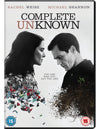 Complete Unknown - Joshua Marston [DVD]