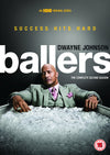 Ballers: The Complete Second Season - Denis Biggs [DVD]