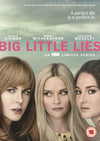 Big Little Lies - David E. Kelley [DVD]