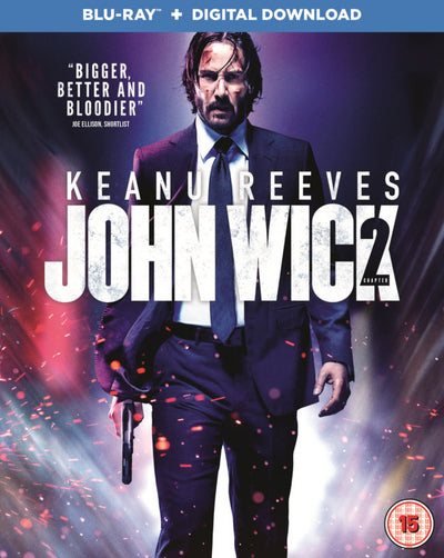 John Wick: Chapter 2 - Chad Stahelski