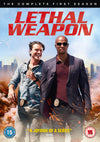 Lethal Weapon: The Complete First Season - Matthew Miller