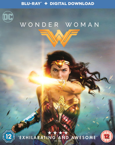 Wonder Woman - Patty Jenkins