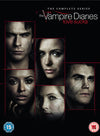 The Vampire Diaries: The Complete Series - Bob Levy [DVD]