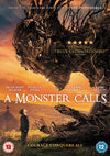 A Monster Calls - J.A. Bayona [DVD]