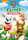 Paw Patrol: Easter Egg Hunt - Keith Chapman [DVD]