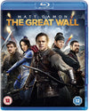 The Great Wall - Yimou Zhang