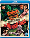 The Mummy's Ghost/The Mummy's Curse - Reginald Le Borg [BLU-RAY]