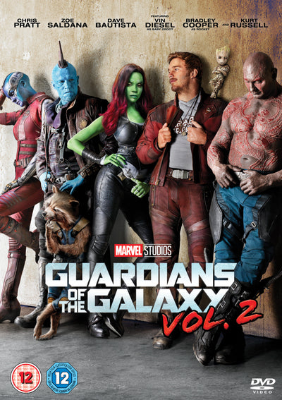 Guardians of the Galaxy: Vol. ...