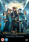 Pirates of the Caribbean: Salazar's Revenge - Joachim Rønning [DVD]