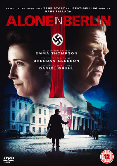 Alone in Berlin - Vincent Perez [DVD]