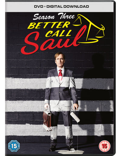 Better Call Saul: Season 3 - Vince Gilligan