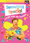 Something Special: Laugh With Mr Tumble - Justin Fletcher [DVD]