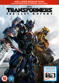 Transformers - The Last Knight - Michael Bay