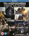 Transformers: 5-movie Collection - Michael Bay
