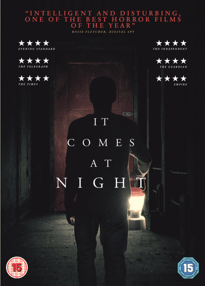It Comes at Night - Trey Edward Shults [DVD]