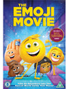 The Emoji Movie - Anthony Leondis [DVD]