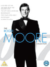 The Roger Moore Collection - Guy Hamilton [DVD]