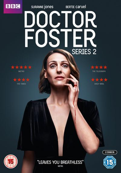 Doctor Foster: Series 2 - Mike Bartlett