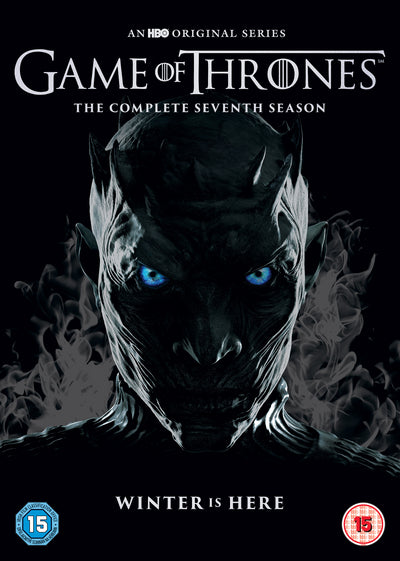 Game of Thrones: The Complete Seventh Season - David Benioff [DVD]