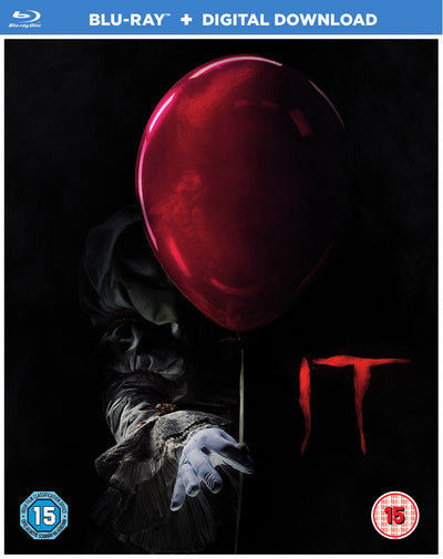 It - Andrés Muschietti