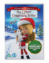 Mariah Carey's All I Want for Christmas Is You - Guy Vasilovich