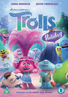 Trolls: Holiday - Joel Crawford [DVD]