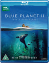 Blue Planet II - David Attenborough [BLU-RAY]