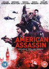 American Assassin - Michael Cuesta [DVD]