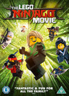 The LEGO Ninjago Movie - Charlie Bean