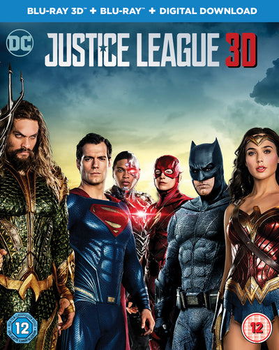 Justice League - Zack Snyder